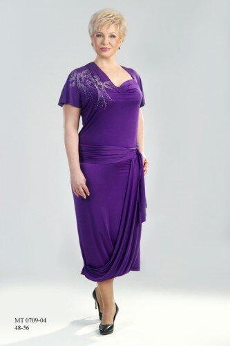 сиреневое платье нарядное петро сорока цена