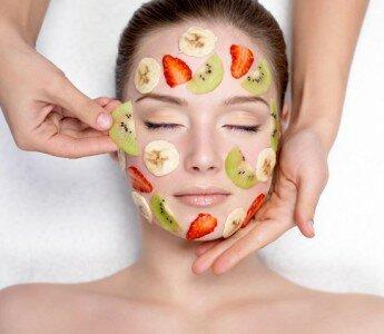 7 Самых популярных фруктов для сияющей кожи лица