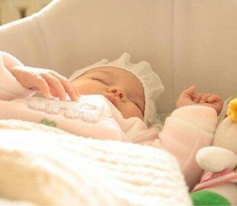 Какая должна быть температура и влажность в детской комнате