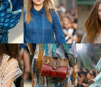 Разнообразие модного сезона 2013-2014 «Для тех, кто всегда в движении»