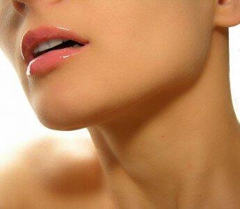 Как сделать шею красивой? Основные правила ухода за шеей