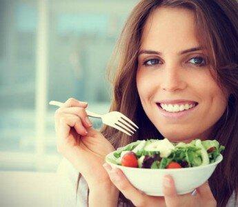 5 рекомендаций для того, чтобы похудеть
