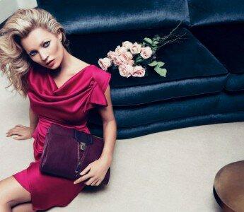 Кейт Мосс: двоечница в школе и отличница в fashion