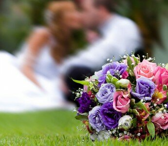 Свадебная пора 2014: лучшие церемонии звезд