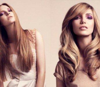 Уход за волосами жарким летом: рекомендации Julivi