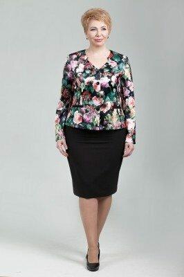 цветной пиджак для женщины