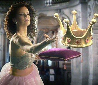 Как стать королевой бала без ущерба для кошелька