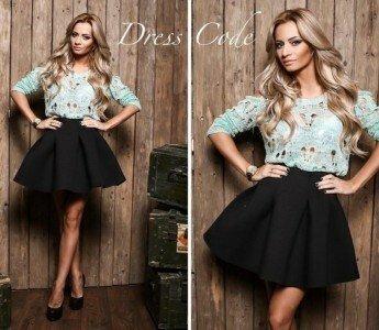 Женские юбки: фасоны и модели