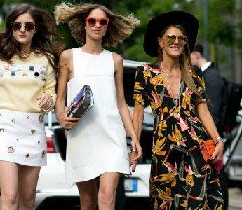 5 стильных приёмов современных модниц