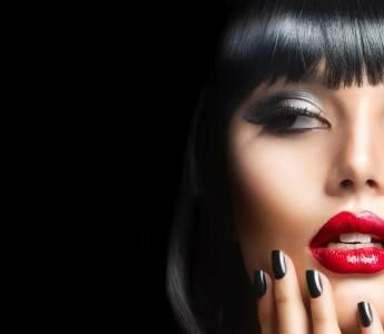 3 вариации стильного вечернего make-up