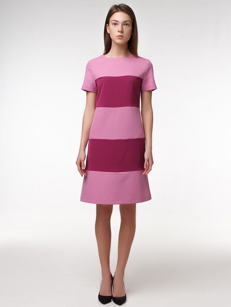 Повседневное платье купить